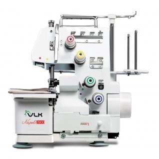 Многофункциональный оверлок VLK Napoli 2900