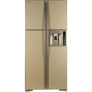 HITACHI Холодильник Hitachi R-W 662 PU3 GBE