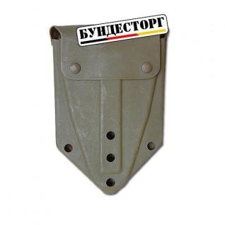 Чехол для лопаты BW Spatentasche Б.У.