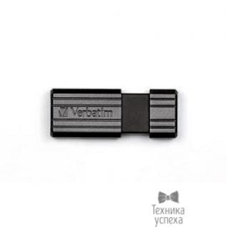 Verbatim Verbatim USB Drive 32Gb Pin Stripe Black 049064 USB2.0
