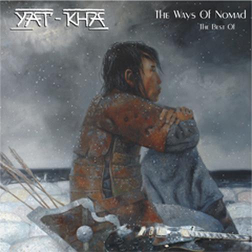 Yat-Kha The Ways Of Nomad (The best) Скетис мьюзик 36980444
