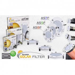 Baader Planetarium Солнечный фильтр Baader ASTF 120