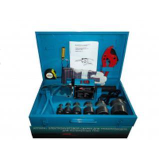 Комплект сварочного оборудования AQUAPROM МК20/6 2300 Вт PP-R(Нас.20-63,нож-цы,рулетка)Мет.короб