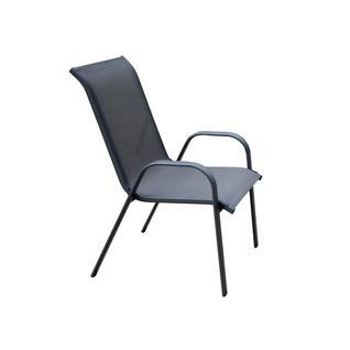 Комплект садовой мебели ЭкоДизайн Комплект садовыйKINGSTON стол SF4001 + 4 кресла SF5002
