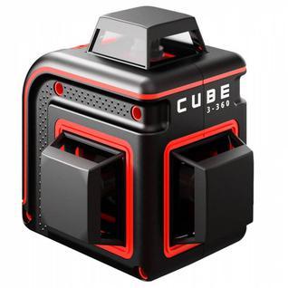 Лазерный нивелир ADA Cube 3-360 Basic Edition А00559