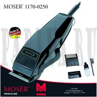 машинка для стрижки MOSER Moser 1170-0250