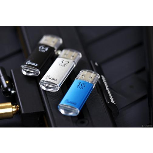 Флеш-накопитель USB 32GB Smart Buy V-Cut 42191096 2