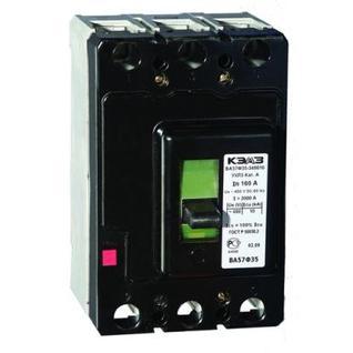 Автоматический выключатель ВА 57Ф35 160A