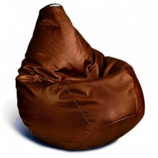 Кресло-мешок, Искусственная кожа ЛАЙТ!