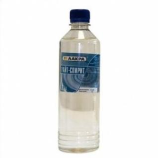 Уайт-спирит Лакра кетон пластик /0,44 л/