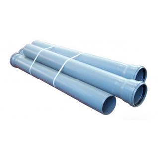 Труба Политэк 0,5 м ПП (толщ.2,7мм) 110мм
