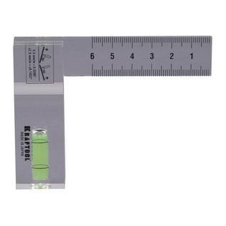 Угломер Kraftool PRO CRYSTAL 100 мм 1-34867