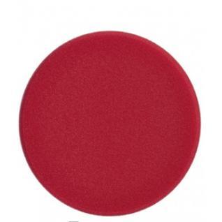 sonax полировальный круг красный жесткий 160мм