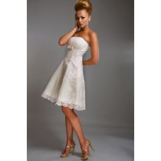 Платье свадебное  Короткие свадебные платья⇨Бертина