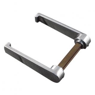 F.LLI Razeto & Casareto Ручка дверная хромированная F.LLI Razeto & Casareto 3828 88 x 13 мм