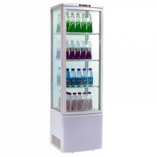 GASTRORAG Витрина холодильная GASTRORAG RT-235W