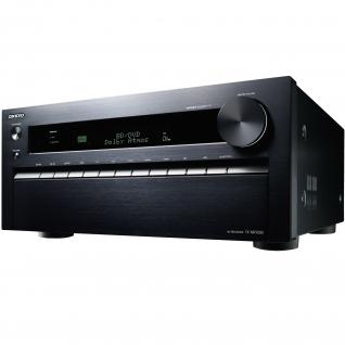 ONKYO TX-NR1030 Black