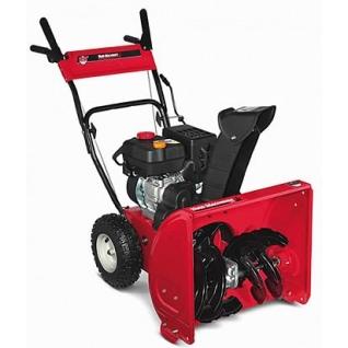 Снегоуборщик колесный MTD Yard Machines 63 BD