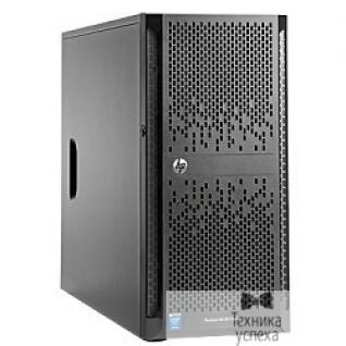 Hp Сервер HP ProLiant ML150 Gen9 E5-2603v3, 4 Gb, B140i, 4 SATA, 550 W (776274-421)