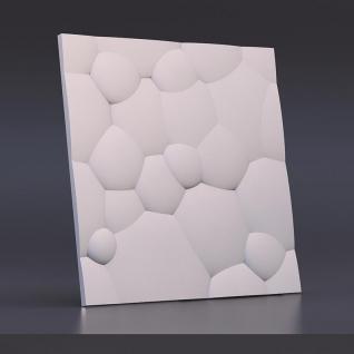 Гипсовая панель LUX DEKORA Пузыри