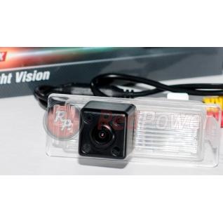 Штатная видеокамера парковки Redpower CDLC136 для Chevrolet Cruze Hatchback (2012+), Aveo (2012+), Trailblazer (2012+), Opel Mokka (2012+) RedPower