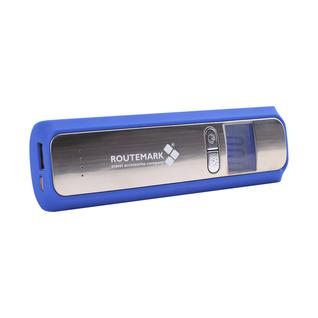 USB Багажные Весы + Powerbank Рутмарк АЕ50 (Синие)
