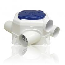 Вентилятор Soler & Palau OZEO-E Ecowatt RF