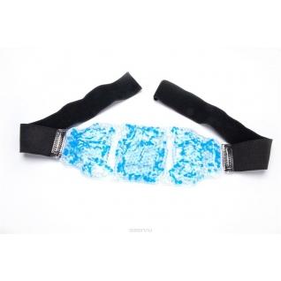 BRADEX Компресс для спины гелевый (hot/cold beads for lower back)