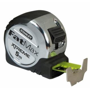Рулетка Stanley FatMax XL 0-33-887, 5 м