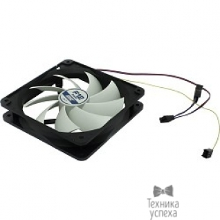 Arctic Case fan ARCTIC F12 PWM PST Value pack (5pc) (ACFAN00062A)
