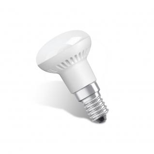 MAYSUN Светодиодная лампа Estares LED-R39-E14 AC230V 4W (Теплая белая) NEW
