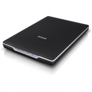 Сканер Epson Perfection V19 (B11B231401) A4 4800*4800dpi USB