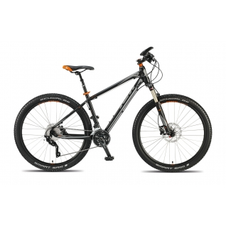 Велосипед KTM Ultra Cross 27 30S (2015)