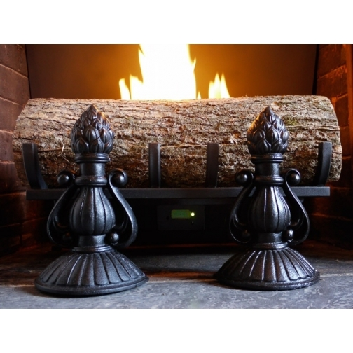 Каминная вставка Fer Noir Chateau de Changy 853081 5