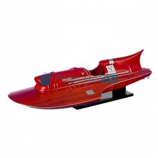 "Гидроплан ""Ferrari"",1954г."