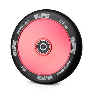 Колесо Hipe 20 120mm, красное