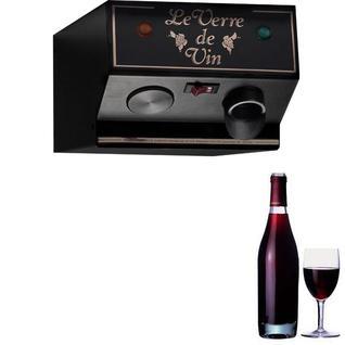 BERMAR Диспенсер для розлива вина Bermar Compact BC03S установка под столешницу