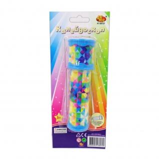 """Развивающая игрушка """"Калейдоскоп"""", 16.5 см ABtoys"""