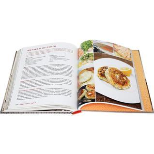 Оливер Джейми. Книга Оливер. Министерство питания, 978-5-98837-023-9, 978598837015418+