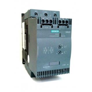 Устройство плавного пуска Siemens 3RW3018-1BB14