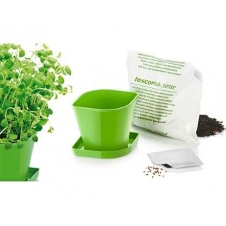 Набор для выращивания пряных растений Tescoma Sense