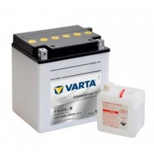 Аккумулятор VARTA Freshpack 530400030 30 Ач (A/h) VARTA 530400030