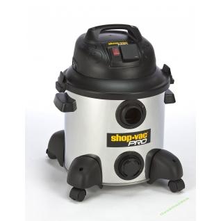 Промышленный пылесос Shop-Vac Pro 30-SI Deluxe
