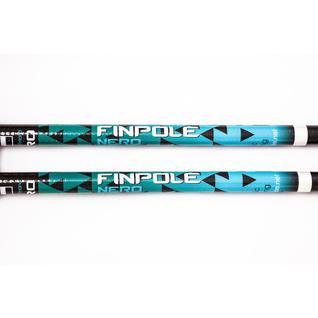 Скандинавские палки Finpole NERO (105 см )