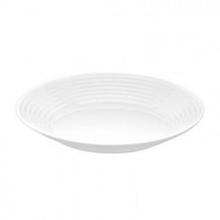 Тарелка суповая с высокими бортами АРЕНА 23см L2785