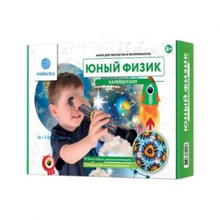 "Набор ""Юный физик"" - Калейдоскоп Intellectico"