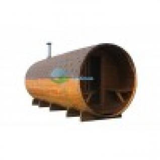 Баня Бочка 4 м (Классика)