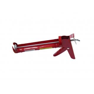 Пистолет для герметика полуоткрытый (туба 280гр) Partner