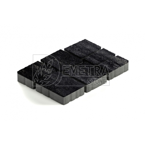 Тротуарная плитка Гранито color mix 36986234 1