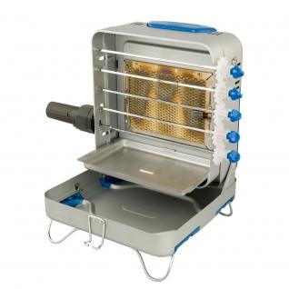 Шашлычница газовая Campingaz Rotario 2500 Вт. (2000009596)
